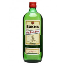 Bokma Oude Jenever Rond 1 Liter