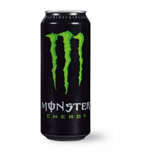 Monster Energy Drink Blikjes Tray 12x50cl