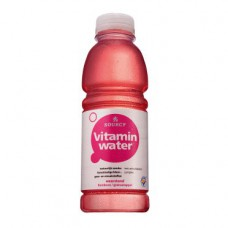 Sourcy Vitaminwater Framboos Granaatappel Pet Tray 6x50cl