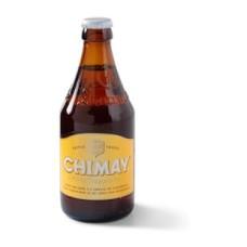 Chimay Tripel Wit Bier Krat 24x33cl
