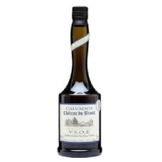 Chateau Du Breuil VSOP Calvados Fles 70cl