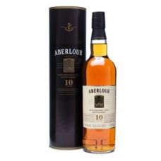 Aberlour 10 Jaar Single Malt Whisky 70cl