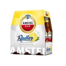 Amstel Radler Lemon Fles, Doos 6x30cl