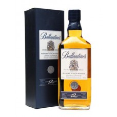 Ballantine's 12 Years Whisky 70cl