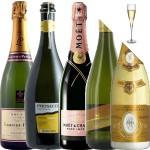 Champagne-Cava-Prosecco