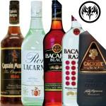Rum-Bacardi