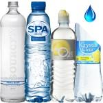 Water en Bronwater