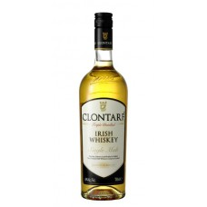 Clontarf Irish Whiskey Single Malt 70cl