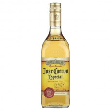 Jose Cuervo Especial Tequila Gold 70cl
