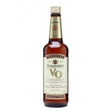 Seagram's VO Canadian Whisky 70cl
