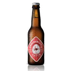 Brouwerij 't ij Zatte Tripel Doos 24 Flesje 33cl