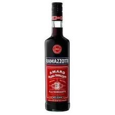 Amaro Ramazotti 70cl