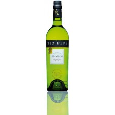 Tio Pepe Dry Fino Sherry 1 liter