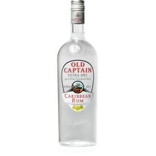 Old Captain Witte Rum 1 Liter