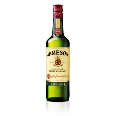 Jameson Irish Whisky 1 liter