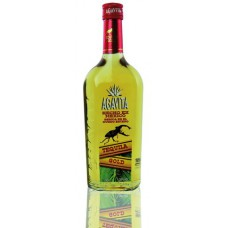Agavita Tequila Gold 70cl