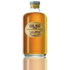 Nikka Black Japanse Single Malt Whisky 50cl
