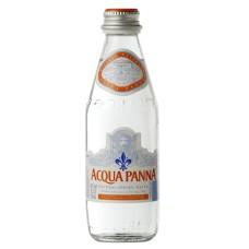 Acqua Panna Doos 24x25cl